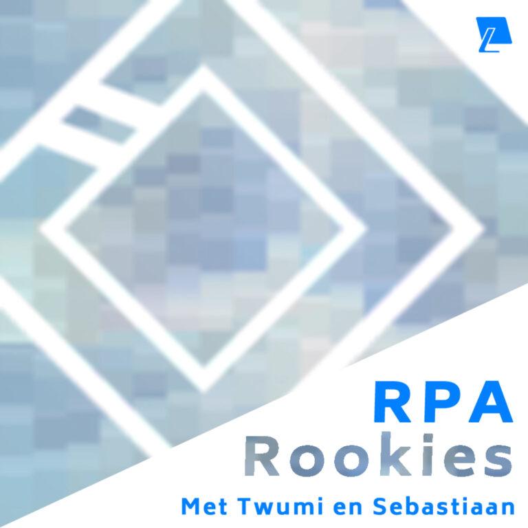 De RPA-Rookies Podcast