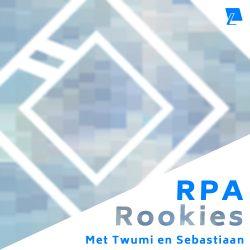 rpa rookies logo